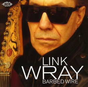 Barbed Wire [Import]