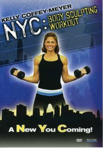 NYC Body Sculpting Workout