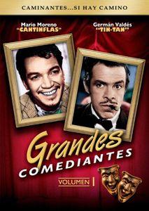 Grandes Comediantes