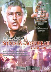 The Last Days of Sodom and Gomorrah [Import]