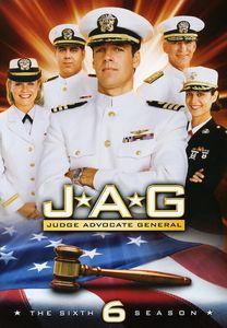 JAG: The Sixth Season