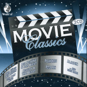 World of Movie Classics (Original Soundtrack)