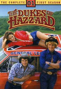 The Dukes of Hazzard: The Complete First Season