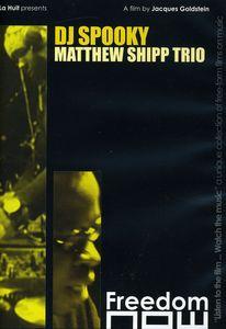 DJ Spooky & Matthew Shipp Trio