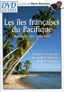 Iles Francaises Du Pacifique-Guides [Import]