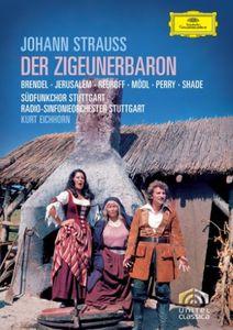 Der Zigeunerbar [Import]