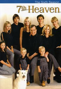 7th Heaven: The Sixth Season