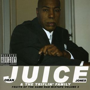 Fruits of the Game R&B Mixtape 2