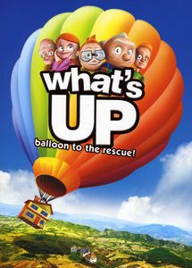 What's Up Balloon to the Rescue!