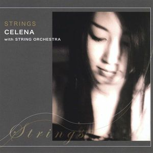 Celena Selection-Strings