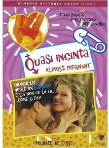 Quasi Incinta-Almost Pregn [Import]