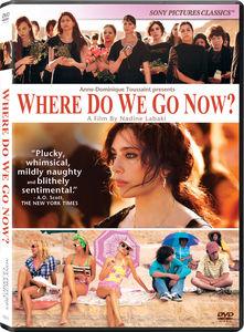 Where Do We Go Now?