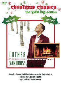 This Is Christmas /  Yule Log