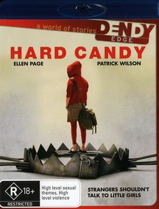 Hard Candy [Import]