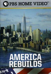 America Rebuilds: Volume 2