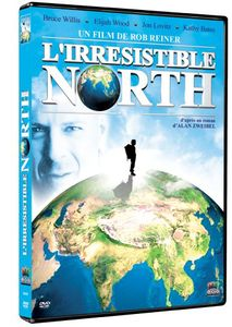 L'irrisistible North [Import]