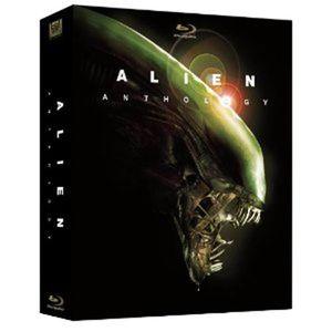 Alien Anthology , Tom Skerritt