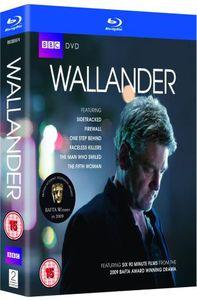 Wallander Season 1 & 2 [Import]