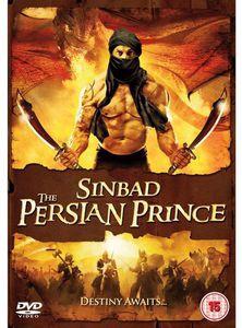 Sinbad the Persian Prince [Import]