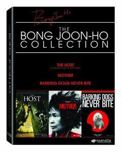 The Bong Joon-ho Collection