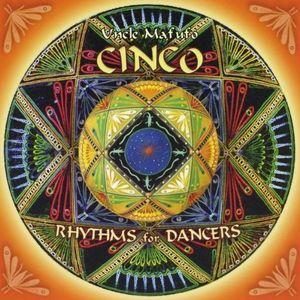Cinco: Rhythms for Dancers