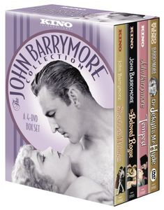 The John Barrymore Collection
