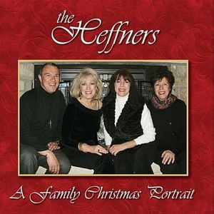 Heffners-A Family Christmas Portrait