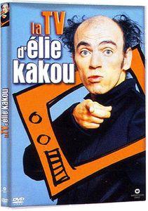 Elie Kakou: La TV D Elie Kakou [Import]