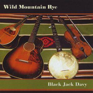 Wild MT. Rye