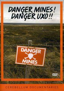 Danger Mines Danger Uxo