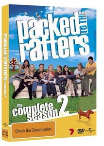 Packed to the Rafters: Season 2 [Import]