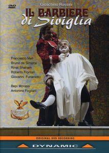 Il Barbiere Di Siviglia: Opera Buffa in Two Acts