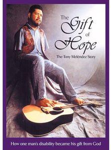 Tony Melendez Story-Gift of Hope