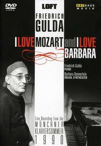 I Love Mozart, I Love Barbara