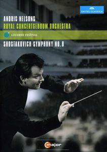 At Lucerne Festival: Shostakovich Symphony No. 8