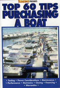 Boating's Top 60 Tips Purchasing