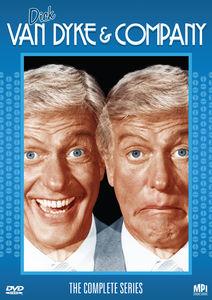 Van Dyke & Company: The Complete Series