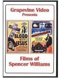 Blood of Jesus (1941) Go Down Death! (1944)