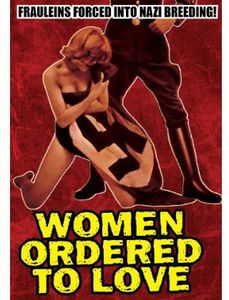 Women Ordered to Love