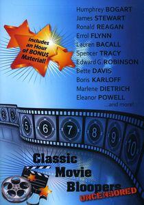 Classic Movie Bloopers Uncensored , Lauren Bacall