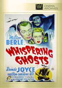 Whispering Ghosts