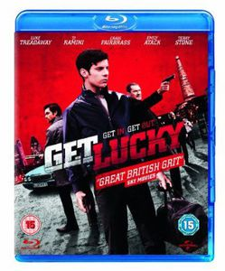 Get Lucky [Import]