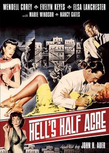 Hell's Half Acre