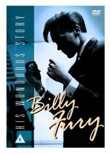 Billy Fury-His Wondrous Story [Import]
