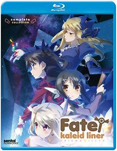 Fate /  Kaleid: Complete Collection