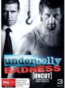 Underbelly-Badness [Import]