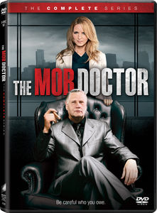 The Mob Doctor: The Complete Series