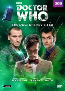 Doctor Who: Doctors Revisited - Ninth to Eleventh