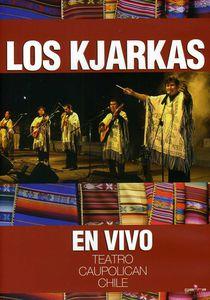 En Vivo Teatro Caupolican Chile [Import]
