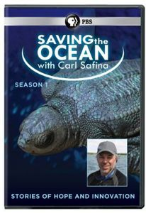 Saving the Ocean: Season 1